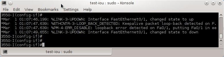 error-switch