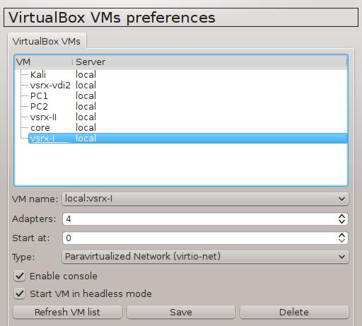 How to run Juniper Firefly Perimeter vSRX on GNS3-37812